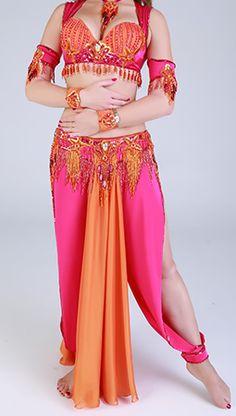 Dance • BELLY DANCE COSTUME