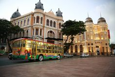 My city - Recife