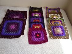 #crochet #cojines #kittybri
