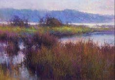 Richard McKinley | Horizon Fine Art Gallery : Jackson Hole Art Gallery, Jackson, Wyoming