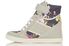 Swap Your Sandals for Summer's Best Sneakers Like These From Aerobic2