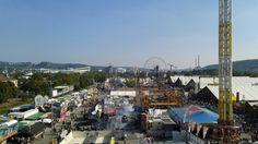 #Cannstatter #Wasen #Volksfest #Stuttgart in #BadenWürttemberg www.timm-olaf.de