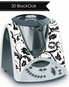 Thermomix decal sticker bimby adesivo