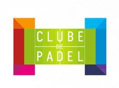 Clube de Padel — Global Project by This is Pacifica , via Behance
