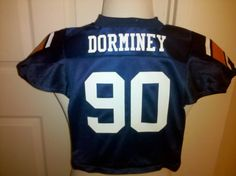 This is one of our toddler football jerseys at www.stitch4u.com fcb46e8f2