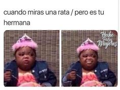 Funny Spanish Memes, Spanish Humor, Stupid Funny Memes, Funny Relatable Memes, Hilarious, Best Memes, Dankest Memes, Jokes, Mexican Memes