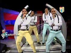 Los muchachos de @Divertidojochy bailando El GENTLEMAN #Video - Cachicha.com