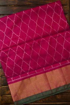 Silk & Silk-Cotton Sarees_no use Cotton Saree Blouse Designs, Fancy Blouse Designs, Silk Cotton Sarees, Silk Saree Kanchipuram, Bandhani Saree, Ikkat Silk Sarees, Sarees For Girls, Latest Silk Sarees, Hand Work Blouse Design
