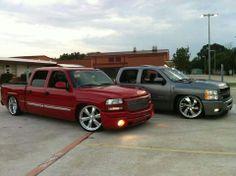 Silverado Nation, Silverado Crew Cab, 2006 Chevy Silverado, Obs Truck, Sport Truck, Jeep Truck, Mini Trucks, Gm Trucks, Cool Trucks