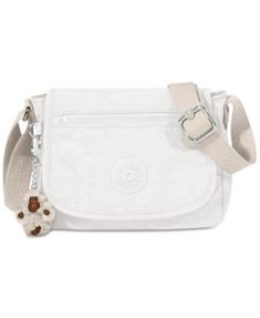 a141d3e7ee6 Kipling Sabian Mini Crossbody - Gold Cross Body Handbags, Saddle Bags,  Handbag Accessories,