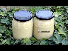 Romanian Food, Kefir, Pickles, Pantry, Mason Jars, Food And Drink, Cooking Recipes, Canning, Chow Chow