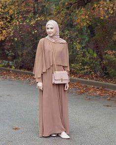 2018 muslim Adult Casual Fake two pieces Robes Musulmane Turkish Muslim Abaya Dress Robes Arab Worship Service abayas - Muslim Shops - High Quality Islamic Clothing Muslim Dress, Hijab Dress, Dress Robes, Cape Dress, Party Fashion, Fashion Outfits, Moslem Fashion, Mode Abaya, Islamic Fashion