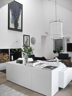 The Best of BESTA: Design Inspiration for IKEA's Most Versatile Unit | Apartment…