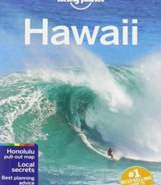 Lonely Planet Hawaii (Travel Guide) PDF