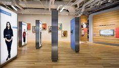 22 best museum images design museum exhibition space exhibit design rh pinterest com