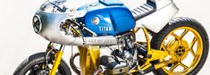 Custom Bikes, Classic Motorcycles, Cafe Racer Dreams and Mean Machines. Bmw Cafe Racer, Honda Scrambler, Motorcycle Companies, Custom Bikes, Austria, Boxer, Classic, Design, Graz