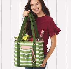 Oh how I love this NEW Small Utility Tote. This small but sturdy tote is sure to be a customer FAVORITE! Thirty One Utility Tote, Thirty One Totes, Large Utility Tote, Thirty One Gifts, 31 Gifts, Georgia Street, Black Girls Run, Flag Shop, Thirty One Business