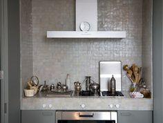 Ilse Crawford's kitchen