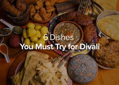 Divali 2014: Festival of Light…and Food - http://blog.f1rst.com/finds/divali-2014-festival-of-light-and-food/ #Caribbean #Food #Divali