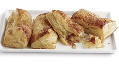 French Apple Turnovers - Recipe - FineCooking