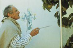 Arquitectamos locos?: El hombre de La Mancha