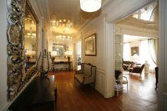Vente de prestige - Appartement à Paris 16ème : appartement 8 pièces de 272 m² avec 5 chambres à 2570000 euros - www.marcfoujols.com