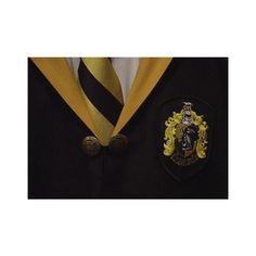 Robes 4 Wizards, Wizard Robe, Costume,Buy, Harry Potter,Hufflepuff ❤ liked on Polyvore featuring harry potter, hufflepuff, hogwarts, pictures, backgrounds and fillers