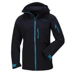 Peak Performance, Heli 2L Gravity jacket, Women, Blue shadow - Paradise blue  Peak performance hardshell Heli jacket for very cold ski days Peak Performance is known for its vision: high quality ski clothing made of materials that optimize functionality with a simple, attractive design. Technical ski clothing with an innovative twist.