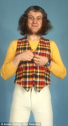 Noddy Holder (slade) - 1974