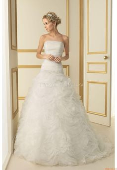 Wedding Dresses Luna Novias 175 Toronto 2013