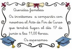 Graduation Pictures, Graduation Cards, Kindergarten Graduation, Ideas Para Fiestas, School Pictures, 5th Grades, Letter D, Album, Education
