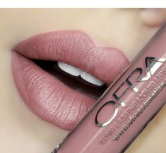 Charmed Liquid Lipstick - Ofra Cosmetics x Manny Mua