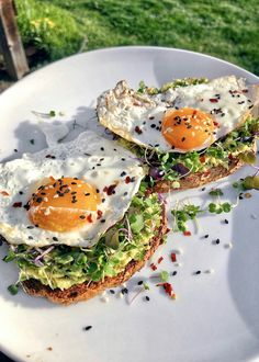 (notitle) - yummy - To eat healthy food Healthy Breakfast Recipes, Healthy Snacks, Healthy Recipes, Eat Healthy, Lunch Recipes, Easy Recipes, Healthy Life, Dinner Recipes, Think Food
