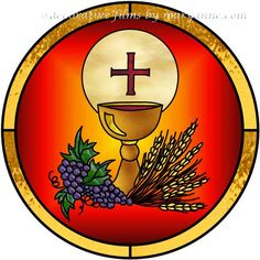 Just as physical food nourishes the body, the spiritual food of the Holy Eucharist is a banquet given to us by God to nourish and strengthen our souls as we make our way homeward to heaven.