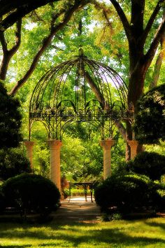 Garden Pagoda - Fine Art America - Sarah Broadmeadow-Thomas