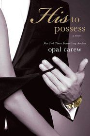 First published as a six-part erotic serial, His to Possess is the intoxicating tale of a woman torn between a dominant billionaire and a tattooed, bad boy rock musician. Now available for the first time as a complete book, this edition features sizzling new bonus material... #book #excerpt