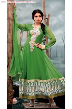 Indias Best Seller Designer Suits 2014 15 for Young Girls 7 Indias Best Seller Designer Suits 2014 15 for Young Girls