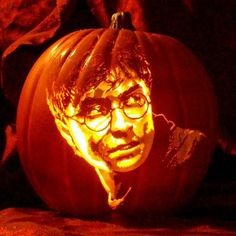 Here's an awesome pumkin