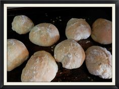 Homeschooling for His Glory: Good and Easy French Buns