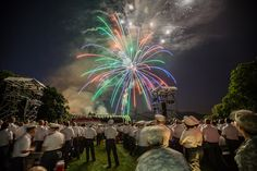 West Point Independence Day 2015  Photos by Sgt. 1st Class William Calohan.