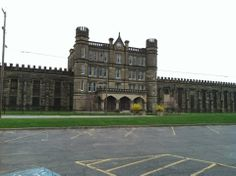 West Virginia Penitentiary. Nice tour but a bit too short.  The collection of inmates items are interesting.