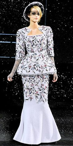 Chanel Haute Couture collection