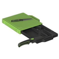 Gerber Freescape Camp Kitchen Kit: Overview - this is an awesome knife set for camp cooking! #camping #knives