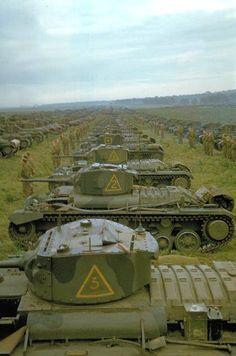 Coluna de tanques