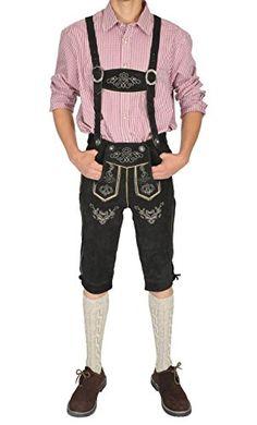 Herren Trachten Lederhose Kniebund schwarz 100% Rindsvelourleder (48) TrMartha http://www.amazon.de/dp/B00W5Q7O3I/ref=cm_sw_r_pi_dp_Ye2Wvb10ZTZD4