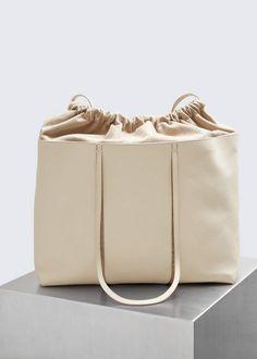 e24e4159 Maison Margiela Inner Pouch Shoulder Bag Leather Slip Ons, Clutch Bag,  Crossbody Bag,