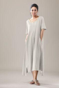 Dress Yemina - 55%HA 45%CO