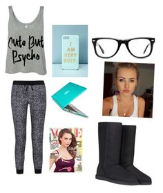 """""""Lazy day"""" by calliew2332 ❤ liked on Polyvore"""
