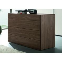rossetto start termotrattato oak dresser