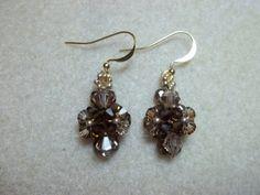 Petite Fairy Earrings - YouTube